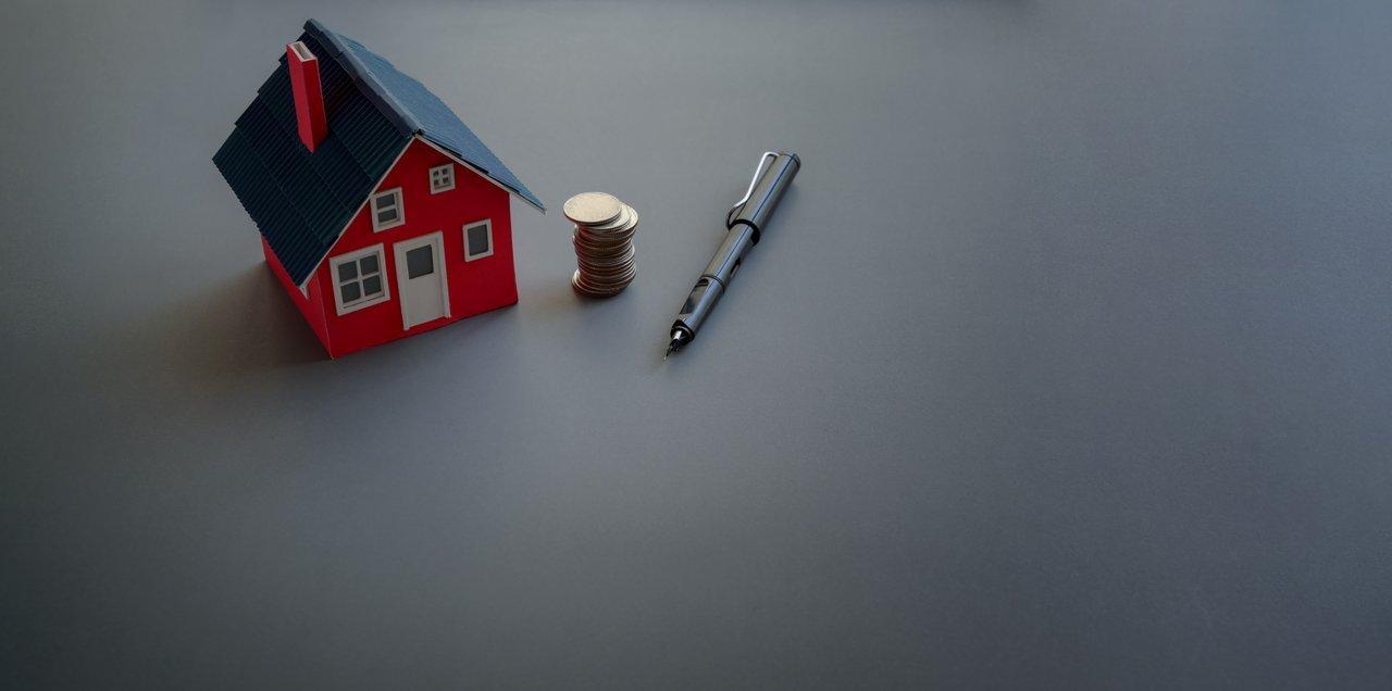 Haus kaufen