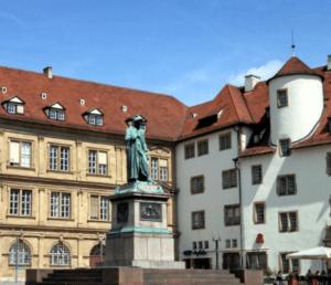 Umzugsunternehmen Stuttgart